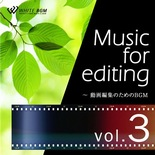 Music for editing Vol.3