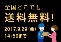 全国どこでも送料無料!